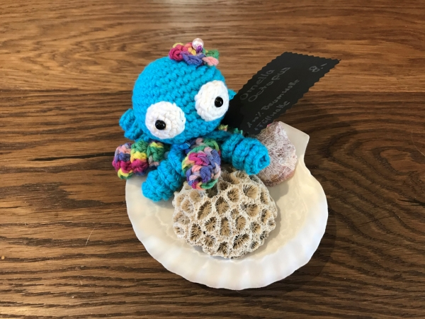 Ornella Octopus