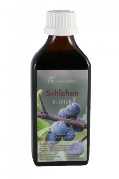 Klinik Arlesheim - Schlehen Elixier