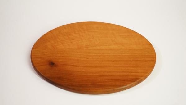 Vesperbrett oval, Birnbaum