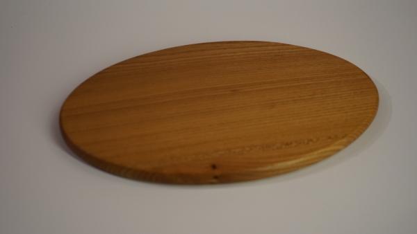 Vesperbrett oval, Ulme