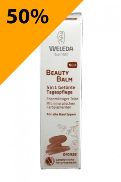 Beauty Balm bronze-5 in 1 getönte Tagespflege