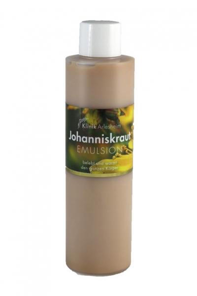 Klinik Arlesheim - Johanniskraut Emulsion