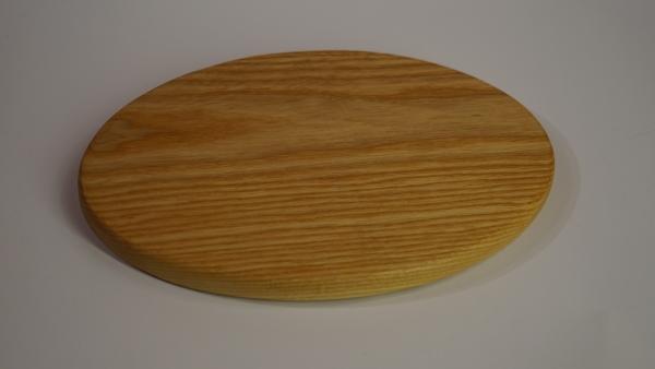 Vesperbrett oval, Esche