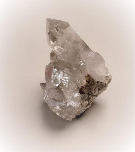 Bergkristall