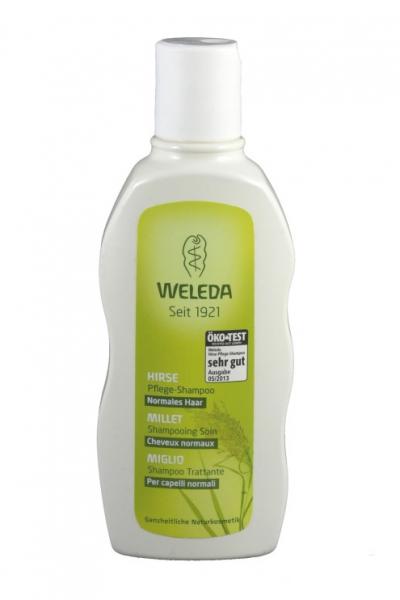 Hirse Pflege-Shampoo