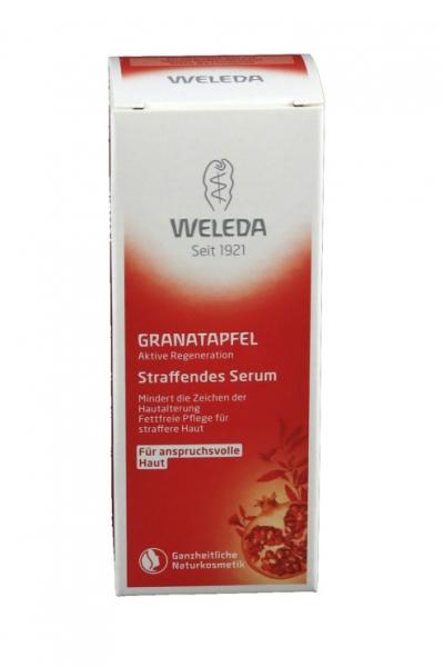 Granatapfel Straffendes Serum