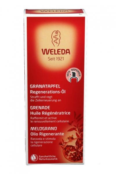 Granatapfel Regenerations-Pflegeöl