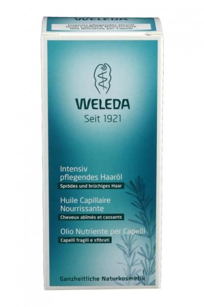Intensiv Pflegendes Haaröl